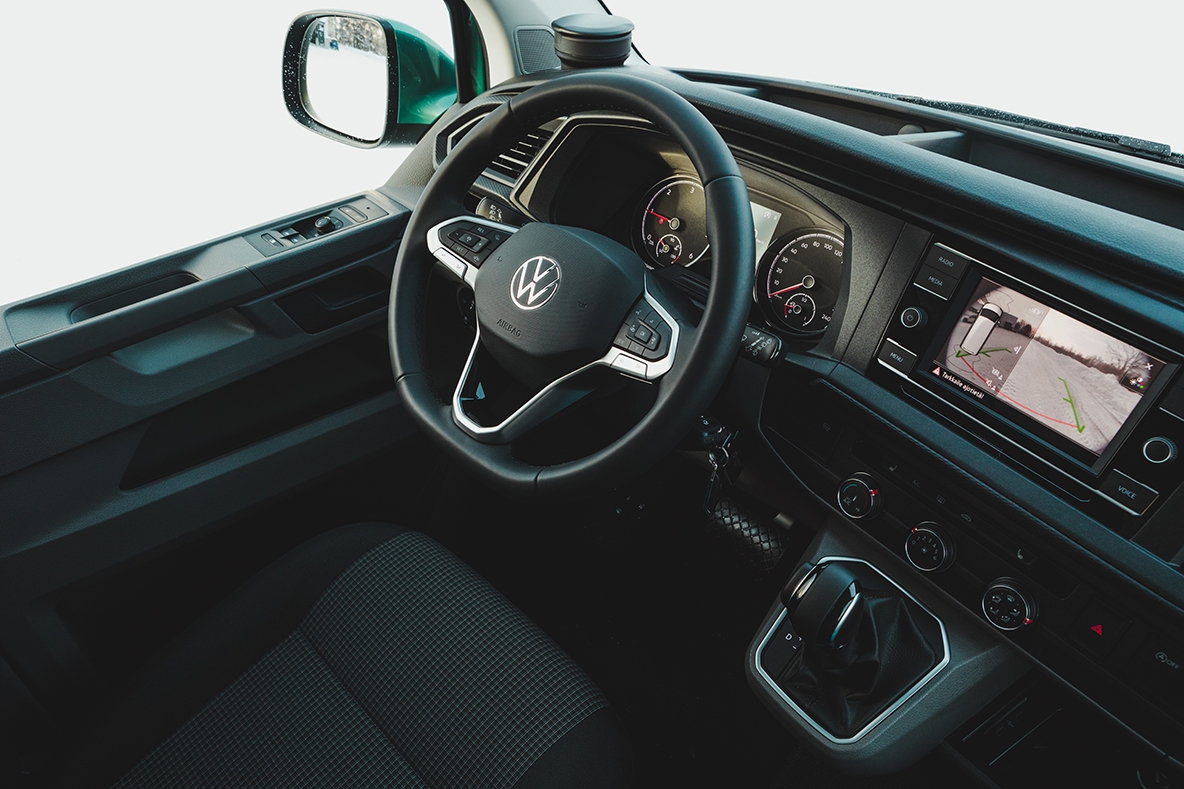 Volkswagen 4 motion